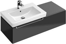 Bathroom Sink And Vanity Unit by Subway 2 0 Vanity Unit A7000r Villeroy U0026 Boch