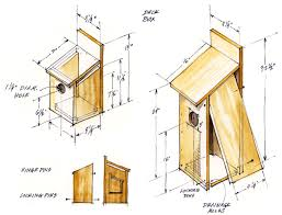 e unlimited home design wood duck house plans ingenious ideas home design ideas