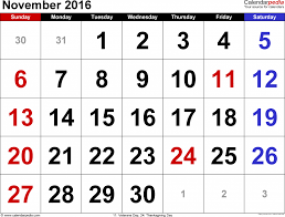 thanksgiving november calendar l staggering thanksgiving date