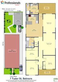 floor plan of a business floor plan examples
