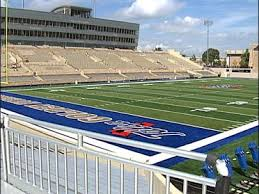 Football Field In Backyard Backyard Bowl Gets Change Of Scenery Newson6 Com Tulsa Ok