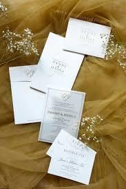 50 best acrylic wedding invitation images on pinterest sydney