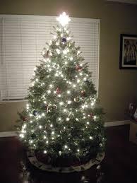 tree mini lights decoration