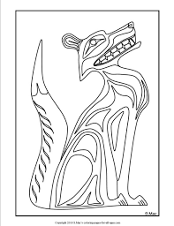coloring pages native american coloring pages pages