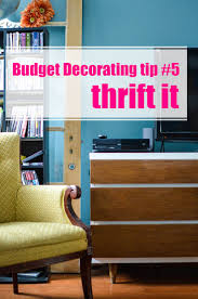 How To Decorate My Home by How To Decorate On A Tight Budget