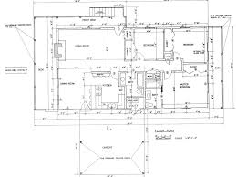 free bedroom ranch house plan with porch for sloped lot plans
