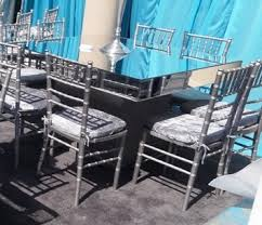 party tables for rent dining tables palace party rental