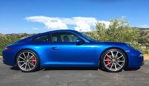 poll sapphire blue c2s which wheels rennlist porsche