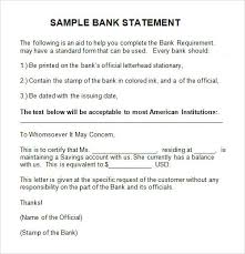 Request Letter Of Bank Statement authorization letter for bank statement awesome collection