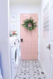 Diy Laundry Room Decor by 25 Best Tiny Laundry Rooms Ideas On Pinterest Small Laundry