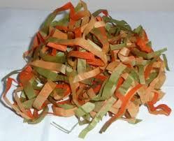 gift basket shredded paper shredded tissue paper as gift basket filler