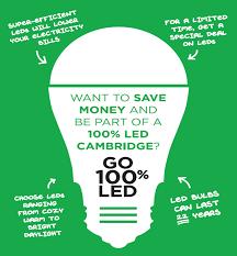 Led Light Bulbs Savings by Warm Home Cool Planet Saving Money