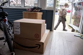 does ups deliver on thanksgiving here u0027s how to keep your packages safe in an age of u0027porch pirates