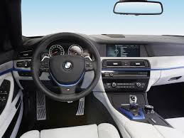 M5 Interior Bmw M5 Review And Photos