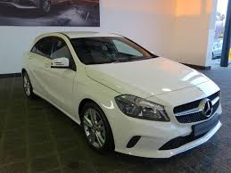 green mercedes a class 2017 mercedes benz a class limpopo imperial auto 22624