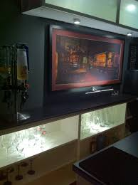 living room bar made easy and affordable blast