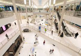 Florida Mall Floor Plan Mall Of America Continues Its Quest To Be The Biggest