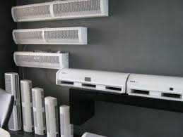 Air Curtains For Doors Small Air Curtain Free Home Decor Techhungry Us