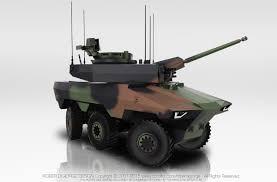 renault trucks defense project ebrc jaguar on behance