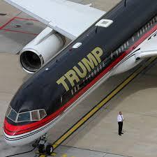 donald trump has gold penthouse yacht jet vodka national review