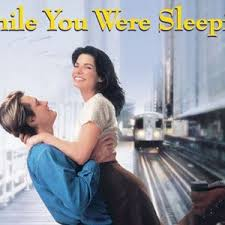 While You Were Sleeping While You Were Sleeping 1995 Rotten Tomatoes