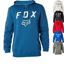 fox motocross sweatshirts fox racing legacy moth pullover fleece hoodie new arrivals