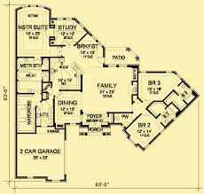 French Country Floor Plans French Country Style House Plans For An Elegant Luxury Home