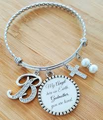 baptism gifts from godmother 41 best godmother bracelets images on godmother gifts