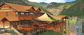 outdoor wedding venues in colorado colorado river wedding venue weddings in the colorado mountains