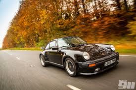 porsche turbo classic porsche 930 le total 911