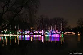 river of lights tickets holiday light show rotary botanical gardens