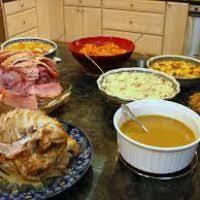 american thanksgiving foods divascuisine