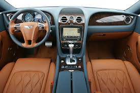 bentley cars inside new bentley continental gtc convertible interior nickcars com