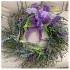 welcome spring wreath sale
