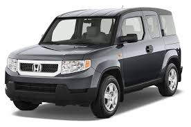 nissan honda toyota 2011 honda element reviews and rating motor trend