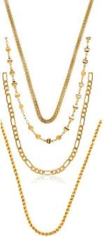 necklace chain jewelry making images Necklaces buy chains necklaces online at best prices in india jpeg