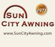 Sun City Awning Complaints Sun City Awning And Patio Retractable Awnings And Shades In El