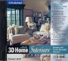 3d home interiors amazon com 3d home interiors deluxe 2 no restock