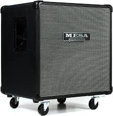 12 Inch Bass Cabinet Mesa Boogie Subway Bass Cabinet 400 Watt 1x15