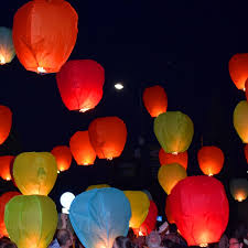 candle balloon compare prices on paper candle lanterns online shopping buy low