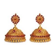 kerala style earrings traditional kerala jewellery earrings search for