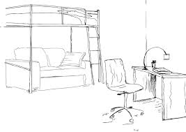 dessiner sa chambre en 3d best une chambre dessin gallery awesome interior home