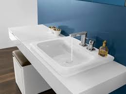 villeroy and boch vanity unit legato washbasin by villeroy u0026 boch