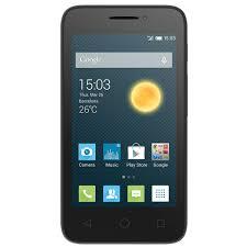 Preferidos Alcatel One Touch Pixi 3, 4 pouces &BD66