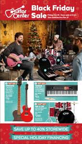 best early black friday deals on vinyl guitar center black friday 2016 ad u2014 find the best guitar center