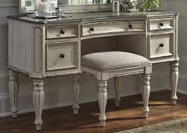 Victorian Vanity Table Magnolia Manor Antique Vanity Desk From Liberty Coleman Furniture