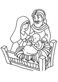 birth of jesus coloring page coloring page birth of jesus img 18661