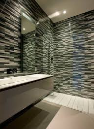 Master Bathroom Tile Ideas Photos Simple White Shower Tile Modern Master Bath Design Pictures