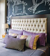 Headboard Wall Decor by 15 Interesting Bed Headboard Ideas And Wall Decorations For Modern