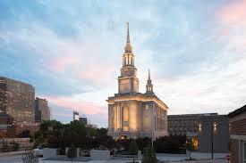 Philadelphia by Open House Begins For The Philadelphia Pennsylvania Temple Mormon